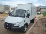 ГАЗ Газель Бизнес 1724B12013 года за 21 000 $ на Автоторге