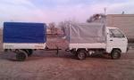 Тенты, изотермический кузов и рефрижераторы для LABO в городе Ташкент