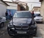 Продажа BMW X52008 года за 31 000 $ на Автоторге