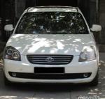 Продажа Kia Optima2008 года за 10 000 $ на Автоторге