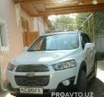 Продажа Chevrolet Captiva  2013 года за 16 000 $ в Ташкенте
