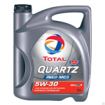 Total Quartz ineo mc3...