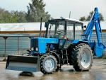 Спецтехника трактор МТЗ Машина уборочная 2020 года за 10 980 $ в городе Ташкент