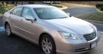 Продажа Lexus ES 3502007 года за 16 000 $ на Автоторге