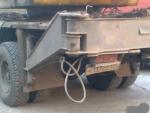 Спецтехника автокран Ивановец кс3577 1992 года за 3 300 $ в городе Алимкент