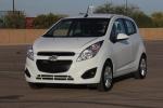 Продажа Chevrolet Spark  2014 года за 5 200 $ на Автоторге