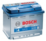 Аккумуляторы Bosch в Узбекистане  на Автоторге