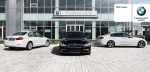 BMW Uzbekistan (Premium Auto ltd.)