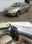 Продажа Volkswagen Bora2003 года за 6 000 $ на Автоторге