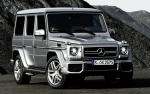 Продажа Mercedes-Benz G 500  2016 года за 86 900 $на заказ на Автоторге