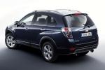 Продажа Chevrolet Captiva  2013 года за 22 000 $ на Автоторге