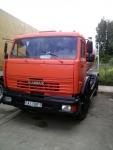 КамАЗ 651152009 года за 10 000 $ на Автоторге