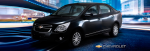 Продажа Chevrolet Cobalt  2013 года за 7 700 $ в Ташкенте