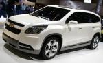 Продажа Chevrolet Orlando  2014 года за 1 550 $ в Ташкенте