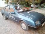 Продажа Ford Sierra  1983 года за 650 $ на Автоторге