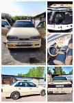 Продажа Ford Scorpio  1991 года за 3 000 $ на Автоторге