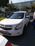 Продажа Chevrolet Cobalt2014 года за 6 579 $ на Автоторге