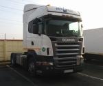 Scania R4202007 года за 23 000 $ на Автоторге