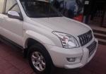 Продажа Toyota Land Cruiser Prado  2008 года за 33 000 $ в Ташкенте