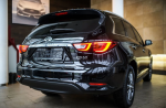 Автомобиль Infiniti QX56 2019 года за 58000 $ в Алимкенте