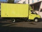 Спецтехника ГАЗ 3302 в Карши