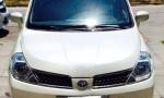 Продажа Nissan Tiida2006 года за 8 700 $ на Автоторге
