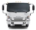 Isuzu Isuzu NPR 82L CNG холодильное установка -5/+52020 года за 55 386 $ на Автоторге