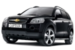 Продажа Chevrolet Captiva2015 года за 24 000 $ на Автоторге