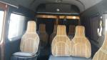 Спецтехника автобус универсальный Mercedes-Benz Дамлер бенц 601 дка 207D 1986 года за 56 000 000 сум в городе Ташкент