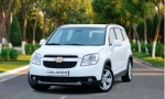 Продажа Chevrolet Orlando  2014 года за 14 200 $ в Ташкенте