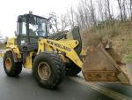 New Holland W130B2008 года за 19 900 $ на Автоторге