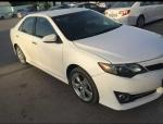 Продажа Toyota Camry2013 года за 15 000 $на заказ на Автоторге
