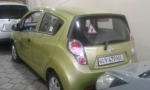 Продажа Chevrolet Spark  2011 года за 5 000 $ в Ташкенте