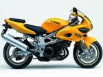 Ducati 6501998 года за 46 000 $ на Автоторге