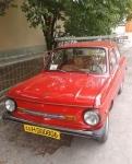 Продажа ЗАЗ 968  1988 года за 1 100 $ на Автоторге