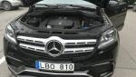 Автомобиль Mercedes-Benz GL 450 2017 года за 49500 $ в Ташкенте