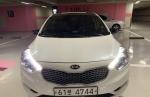Автомобиль Kia Rio 2013 года за 5000 $ в Ташкенте