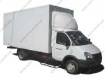 ГАЗ бизнес2014 года за 18 500 $ на Автоторге