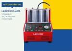 Стенд для тестирование инжектора Launch CNC 602 (Китайская версия)  на Автоторге