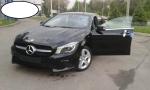 Продажа Mercedes-Benz CLA 200  2015 года за 31 000 $ на Автоторге