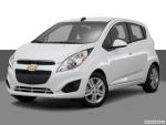 Продажа Chevrolet Spark  2014 года за 6 700 $ в Ташкенте