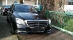 Продажа Mercedes-Benz S 4502019 года за 125 000 $ на Автоторге