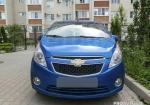 Продажа Chevrolet Spark  2011 года за 4 500 $ в Ташкенте