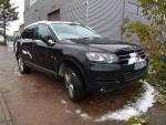 Продажа Volkswagen Touareg  2013 года за 35 000 $на заказ на Автоторге