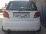 Автомобиль Daewoo Matiz 2008 года за 4200 $ в Ташкенте