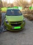 Продажа Chevrolet Spark  2012 года за 6 600 $ на Автоторге