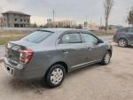 Автомобиль Chevrolet Cobalt 2016 года за 10500 $ в Ташкенте