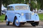 Продажа Москвич 4011954 года за 10 000 $ на Автоторге