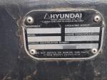 Спецтехника экскаватор Hyundai R160LC-7 2012 года за 67 551 $ в городе Ташкент