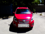 Продажа Chevrolet Spark  2012 года за 5 500 $ на Автоторге